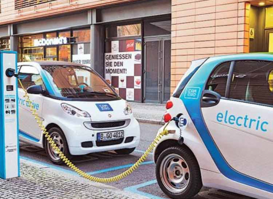New technique designed to charge the electric vehicles quickly