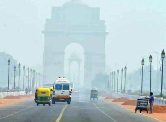 Pollution Catastrophe: Delhi govt. instructs schools to suspend outdoor activities