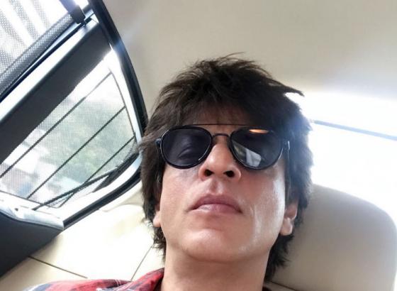 Happy Birthday Shah Rukh Khan- the King of Hearts!