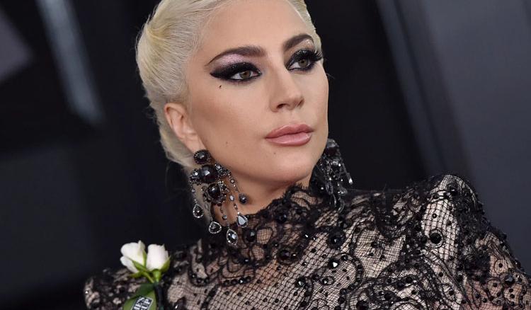 Lady Gaga in Gucci's Film