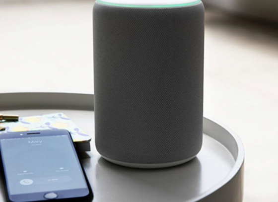 Researchers hack smart speakers with a laser