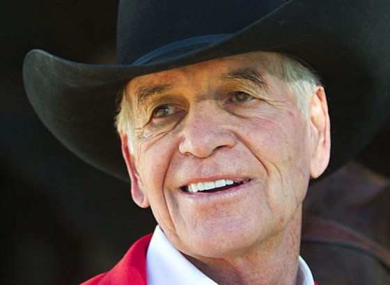 Marlboro Man dies in peace at 90