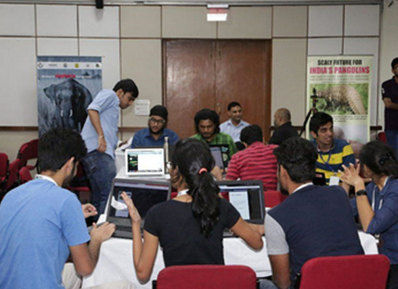 Kolkata takes part in Zoohackathon