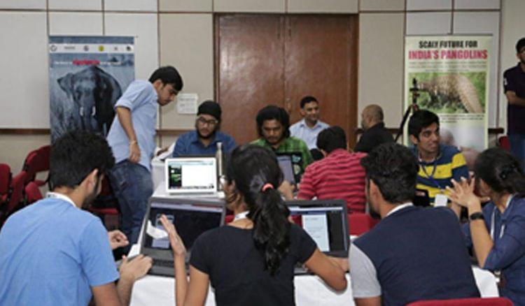 Kolkata takes part in Zoohackathon