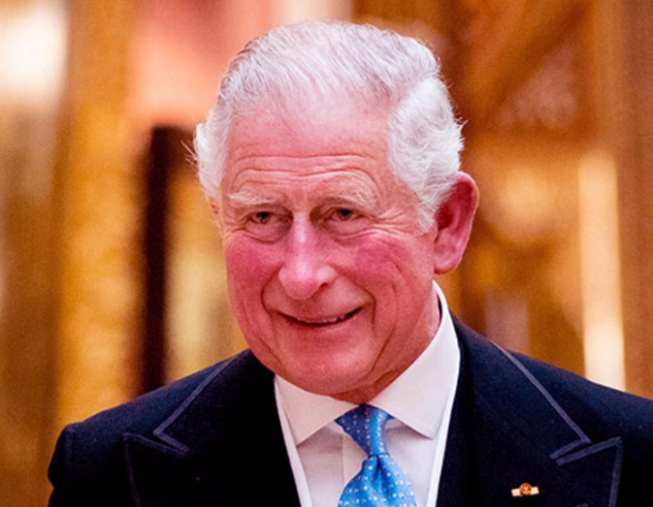 Prince Charles to visit India