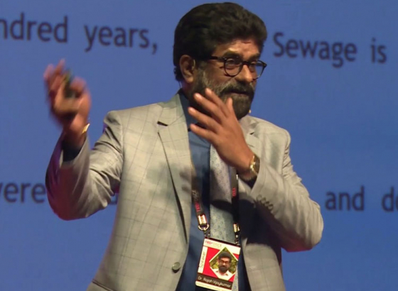 Bengaluru scientist makes a breakthrough in treating cancer