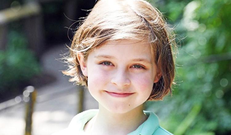 Child Prodigy: Laurent Simons