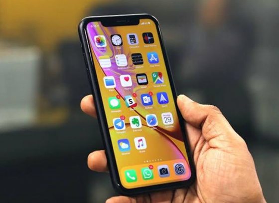 Apple making iPhone XR in India