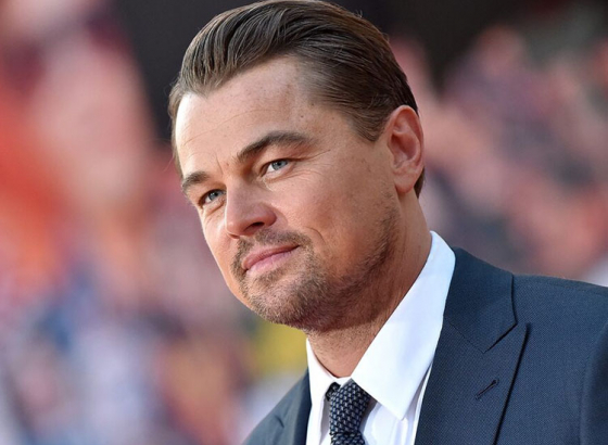 Brazilian President claims Leonardo DiCaprio funded Amazon fires