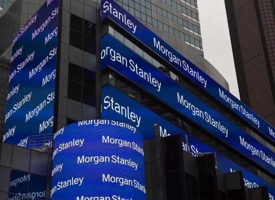 Morgan Stanley to cut 1,500 jobs worldwide