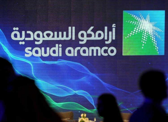 Saudi Aramco shares jump in IPO, making it more valuable than Apple