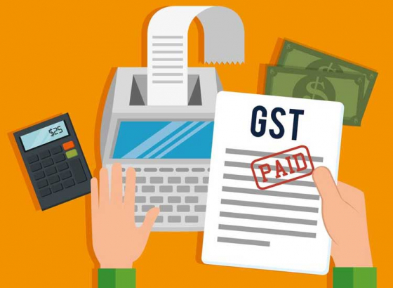 New Structure suggested by the Finance Panel in order to rationalise GST slabs