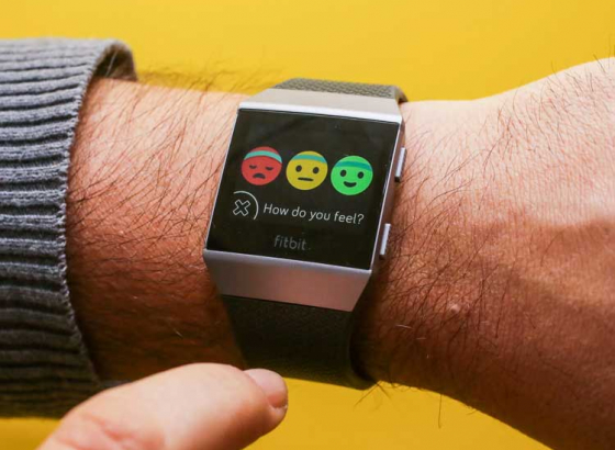 Wearable wristbands are rising as a sought-after gadget