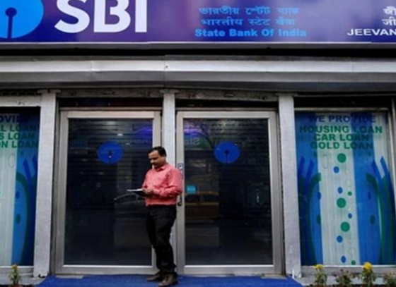 SBI's OTP based cash withdrawals