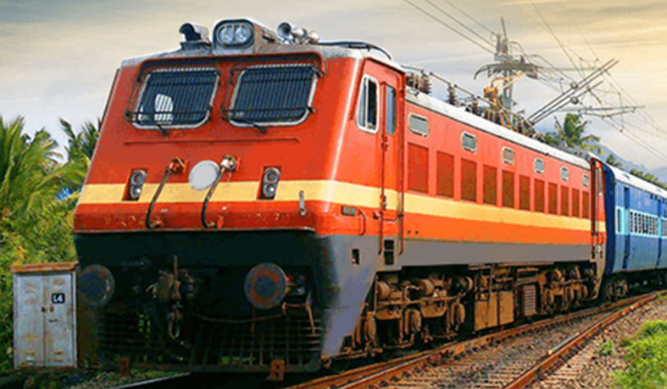 Indian Railways to run private trains