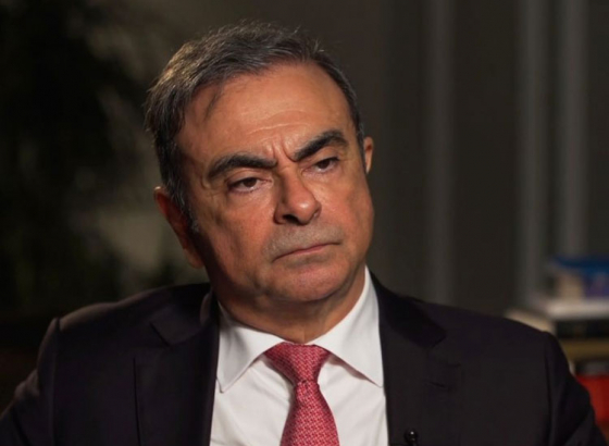 Life on the Run for Ex-Nissan Boss Carlos Ghosn