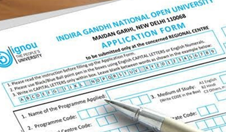 New Course launched by IGNOU