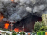 Smoke from Australia's bushfire to complete a world trip