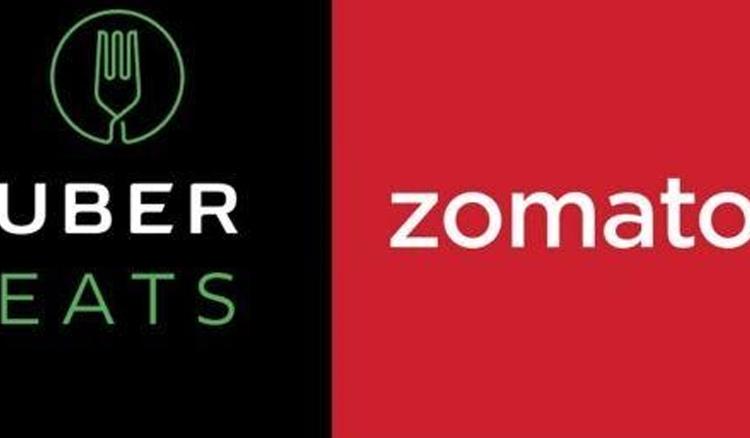 Zomato acquires Uber Eats