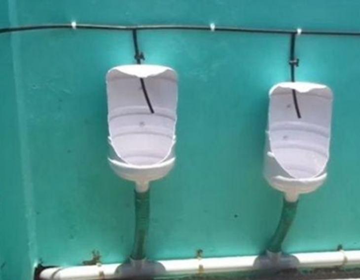 Trichy boys' 'Safe Mode Pissing System'