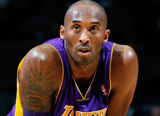 NBA legend Kobe Bryant dies in a copter crash