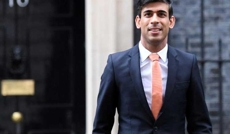 Narayana Murthy's son-in-law is UK's new finance minister
