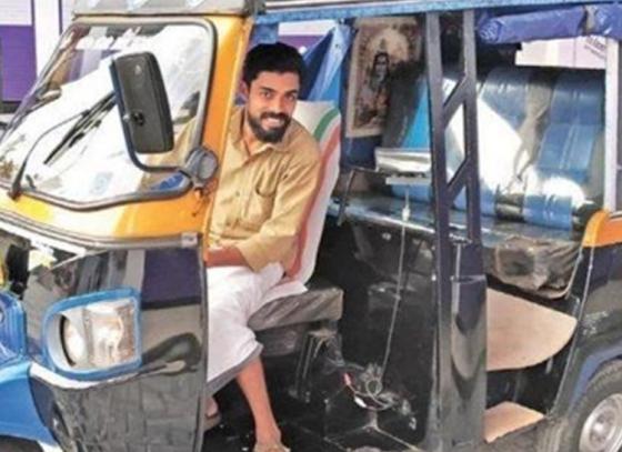 Kerala man sets example of simplicity!