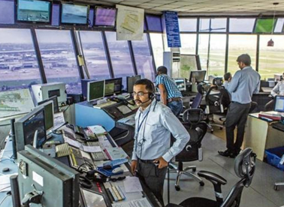 New drug test for Civil Aviation personnel
