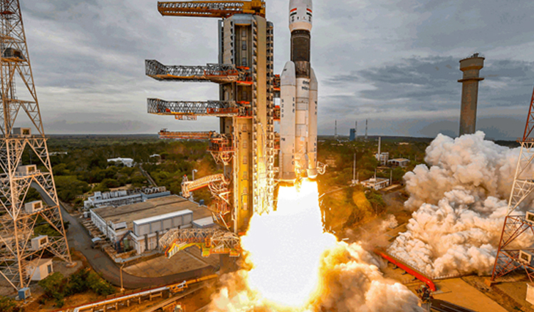 ISRO completes designing rocket for Gaganyaan