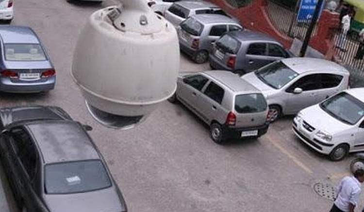 CCTVs made mandatory in all Mumbai buildings