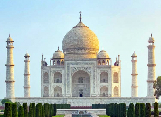 Taj Mahal to be closed for Coronavirus fear?