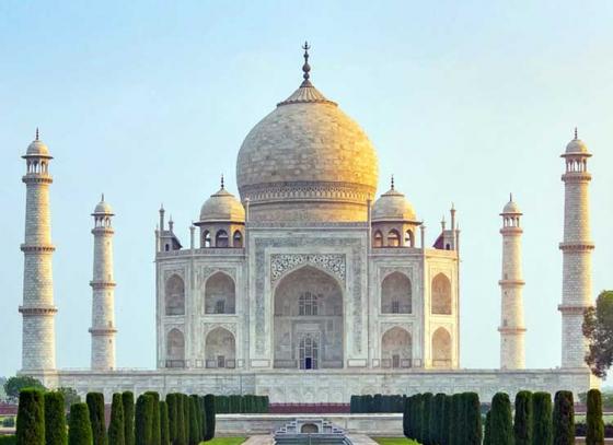 Taj Mahal to be closed for Coronavirus fear?