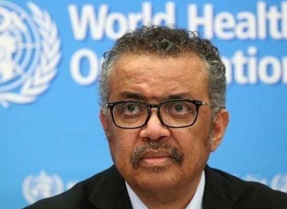 WHO confirms Coronavirus as pandemic