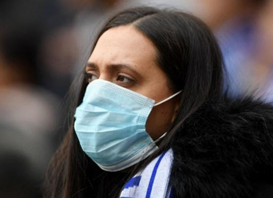 UK sees an increase in Coronavirus cases