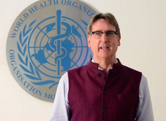 WHO praises India's actions against Coronavirus